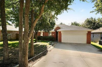 Single Family Home For Sale: 3909 Kirby Drive