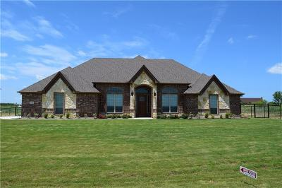 Weatherford Single Family Home For Sale: 118 Esther Court