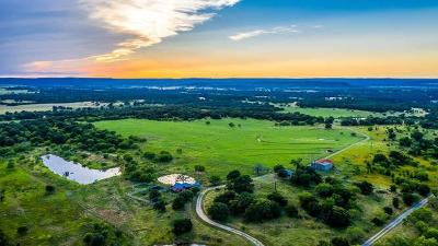 Mineral Wells Farm & Ranch For Sale: 4538 Village Bend Road