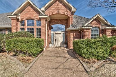 Keller Residential Lease For Lease: 1607 Brentwood Trail