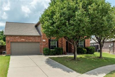 Single Family Home For Sale: 5074 Postwood Drive