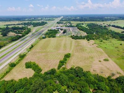 Farm & Ranch Active Option Contract: Tbd E Interstate Highway 30