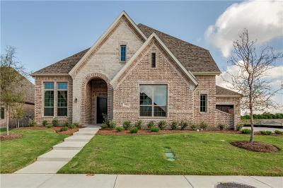 Rockwall Single Family Home For Sale: 994 Lazy Brooke Drive