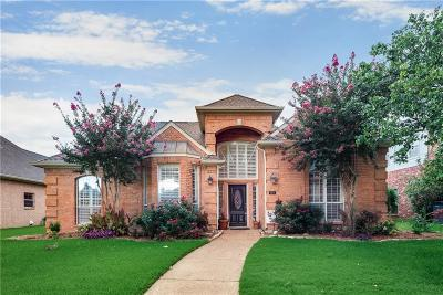 Plano Single Family Home For Sale: 3613 Stonington Drive
