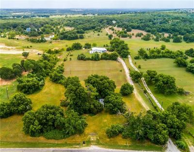 Poolville Single Family Home Active Contingent: 1122 Red Top Road