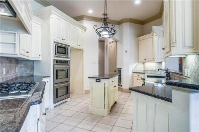 North Richland Hills Single Family Home Active Option Contract: 7720 Silverleaf Drive