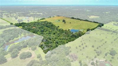 Wills Point Farm & Ranch For Sale: Tbd 000 Vz County Road 2142