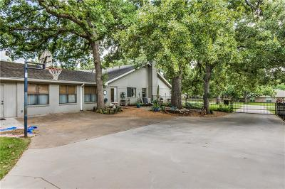Keller Single Family Home For Sale: 1317 Robin Court