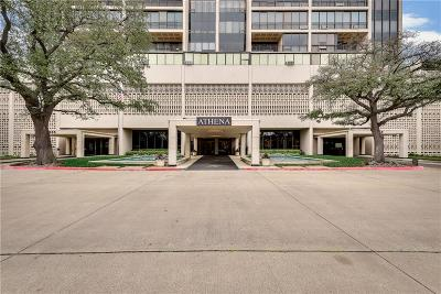 Preston Hollow Condo For Sale: 6335 W Northwest Highway #2011