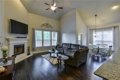 Mansfield Single Family Home For Sale: 603 Acadia Street