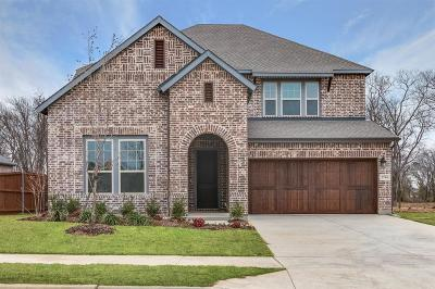 Fort Worth Single Family Home For Sale: 2764 Stadium View Drive