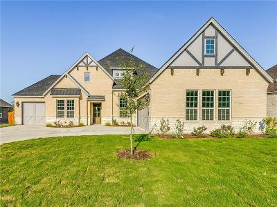 Single Family Home For Sale: 1129 Crown Valley Drive