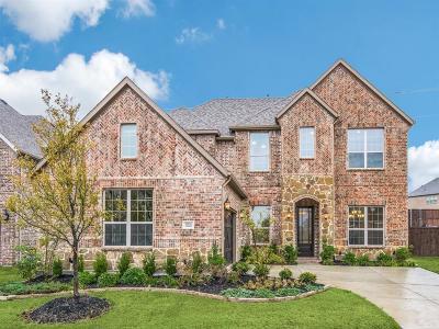 Frisco Single Family Home For Sale: 15524 Cademan Court