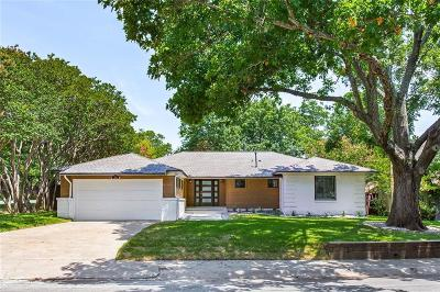 Single Family Home For Sale: 6405 Marquita Avenue
