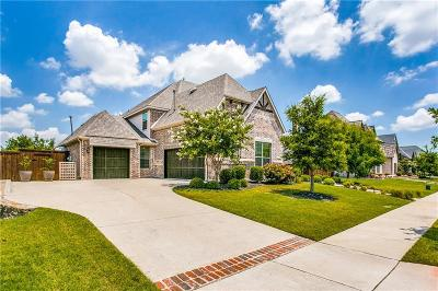 Frisco Single Family Home For Sale: 15048 Dublin Lane