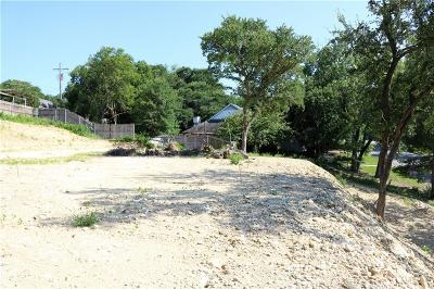 Fort Worth Residential Lots & Land For Sale: 401 Dale Hollow Road