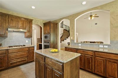 Desoto Single Family Home Active Option Contract: 1020 Regal Bluff Lane