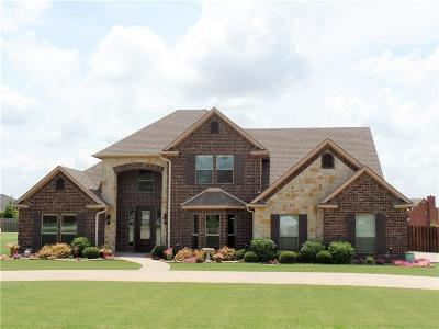 Cooke County Single Family Home For Sale: 82 County Road 3632