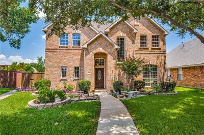Plano Single Family Home For Sale: 8264 Mura Drive