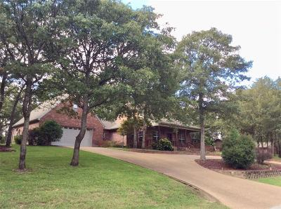 Athens Single Family Home For Sale: 3608 San Saba