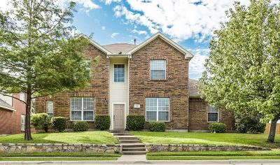 Rockwall Single Family Home For Sale: 1501 Walnut Ridge Drive