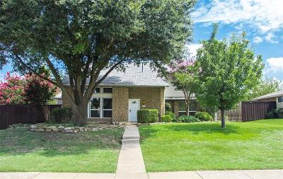Plano Single Family Home For Sale: 4461 Eldorado Drive