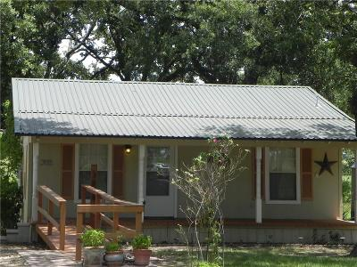 Wills Point Single Family Home Active Option Contract: 3908 Vz County Road 3504