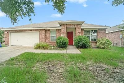 Forney Single Family Home For Sale: 202 Freedom Trail