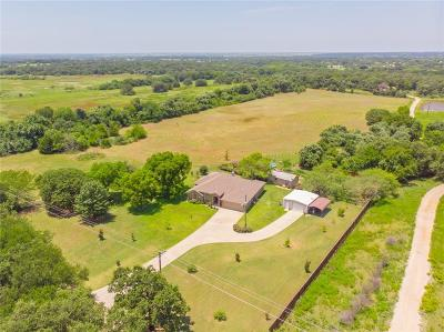 Johnson County Farm & Ranch For Sale: 4333 County Road 1103