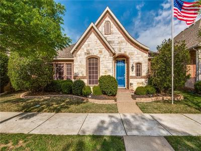 North Richland Hills Single Family Home For Sale: 5909 Dripping Springs Court