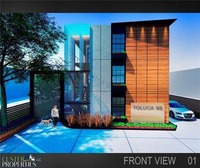 Dallas County Multi Family Home For Sale: 3321 Crestview Drive