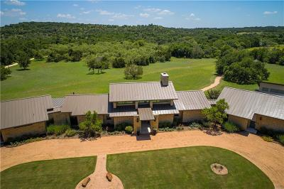 Erath County Farm & Ranch For Sale: 5850 County Road 163