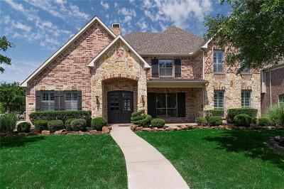 Frisco Single Family Home For Sale: 12647 Colborne Drive