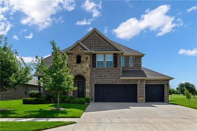 Rockwall, Rowlett, Heath, Royse City Single Family Home For Sale: 2508 Perdenales Drive