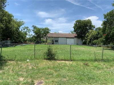 Sansom Park Single Family Home For Sale: 3509 NW 25th Street