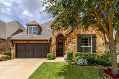 Allen Single Family Home For Sale: 1836 Wood Duck Lane