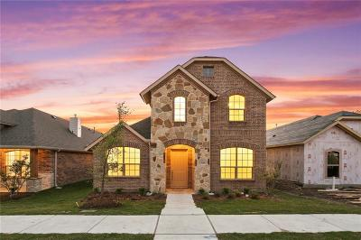 Mckinney  Residential Lease For Lease: 4308 Del Rey Avenue