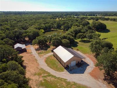 Grayson County Farm & Ranch For Sale: 7160 W Line Road