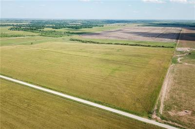 Clay County Farm & Ranch For Sale: Tbd Raymond Evans Rd