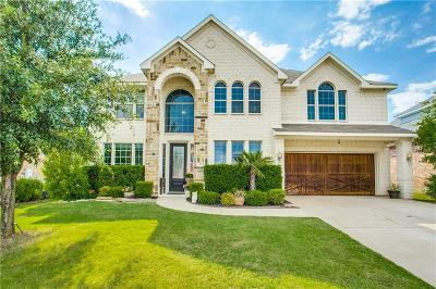 Burleson Single Family Home For Sale: 1113 Hackberry Court