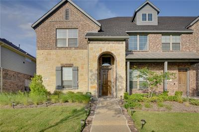Arlington Townhouse For Sale: 4237 Snow Goose Trail