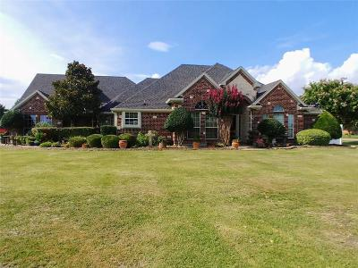 Waxahachie Single Family Home For Sale: 664 Grove Creek Road