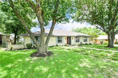 Desoto Single Family Home For Sale: 220 Sherwood Lane