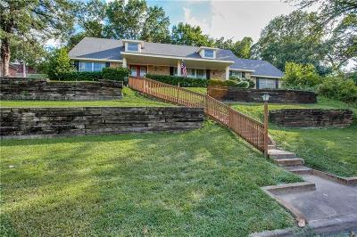Single Family Home For Sale: 826 Tarryall Drive