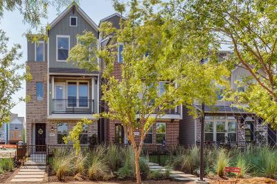Single Family Home For Sale: 1017 Tea Olive Lane