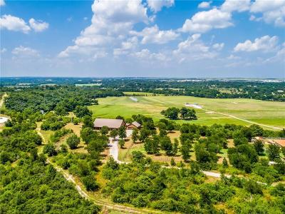 Parker County Single Family Home Active Option Contract: 2314 Underwood Road