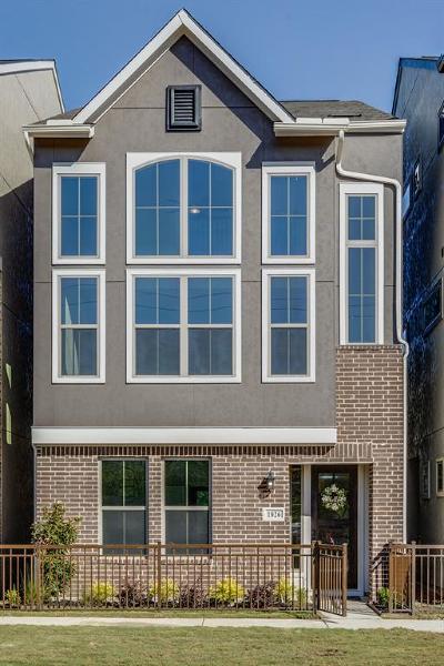Single Family Home For Sale: 1026 Manacor Lane