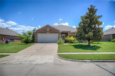 Wylie Single Family Home For Sale: 1307 Huntsville Drive