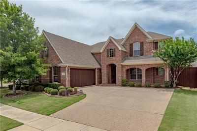 Arlington Single Family Home For Sale: 1804 Park Highland Way