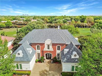 Plano Single Family Home For Sale: 5313 Tate Avenue